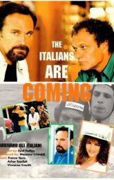Arrivano gli Italiani