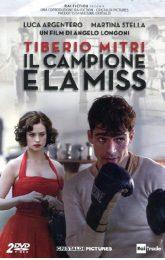 Tiberio Mitri - Il campione e la miss
